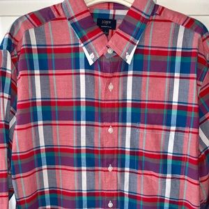 J. Crew Shirts - Men's J. Crew Casual Shirt